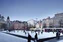 السياحة في هلسنكي بالشتاء