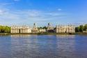 السياحة في بريطانيا- الكلية البحرية الملكية القديمة