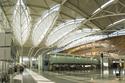 2-مطار سان فرانسيسكو الدولي، سان فرانسيسكو، كاليفورنيا: