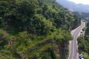إحدى طرق جبال فيفاء
