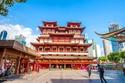 الحي الصيني في جاكرتا