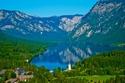 السياحة في سلوفينيا- بحيرة بويانغ