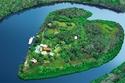 هل تستطيع قضاء ليلة واحدة في جزيرة الملياردير ريتشارد؟