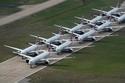 في ظل وباء الكورونا هكذا تبدو مطارات العالم.. 1