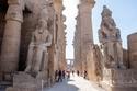 رحلة سياحية للتعرف على أبرز معالم مدينة الأقصر السياحية