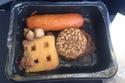 وجبة الإفطار الأيرلندية في Ryanair