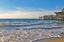 السياحة في لوس أنجلوس شاطئ ريدوندو