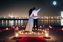 14 وجهة رومانسية مثالية للاحتفال بعيد الحب