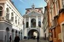 السياحة في ليتوانيا  بوابة الفجر