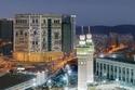 فنادق مكة ورؤية كاملة للحرم