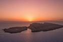 السياحة في نيوم- أحد جزر قبالة شاطئ نيوم