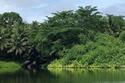 السياحة في ناورو Buada Lagoon