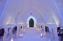 Quebec City's ice hotel