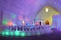 Quebec City's ice hotel 2