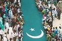 احتفالات ضخمة في باكستان