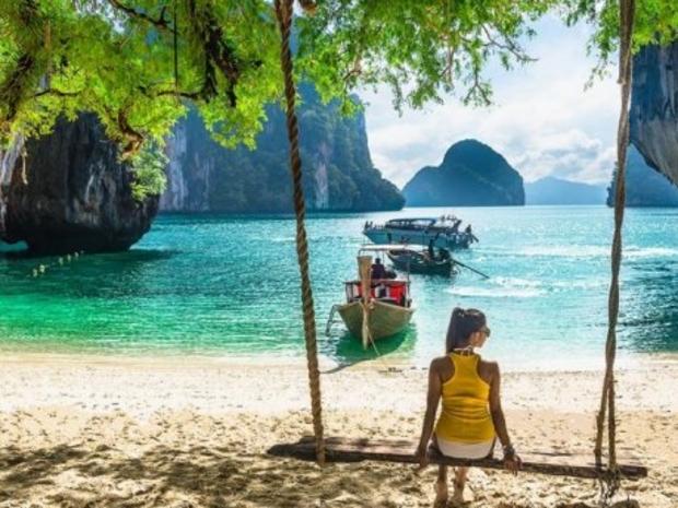 فوكيت تايلاند ستكون الرحلة السياحية الأولى ولن تكون الأخيرة