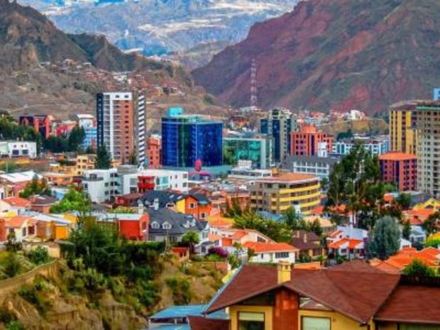 معلومات عن عاصمة بوليفيا تعرف عليها معنا