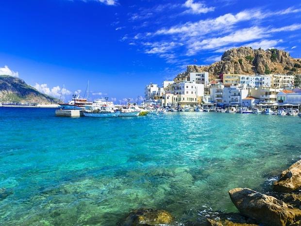 كارباثوس اليونان أنت في رأوع دول العالم ننصحك بالاستمتاع