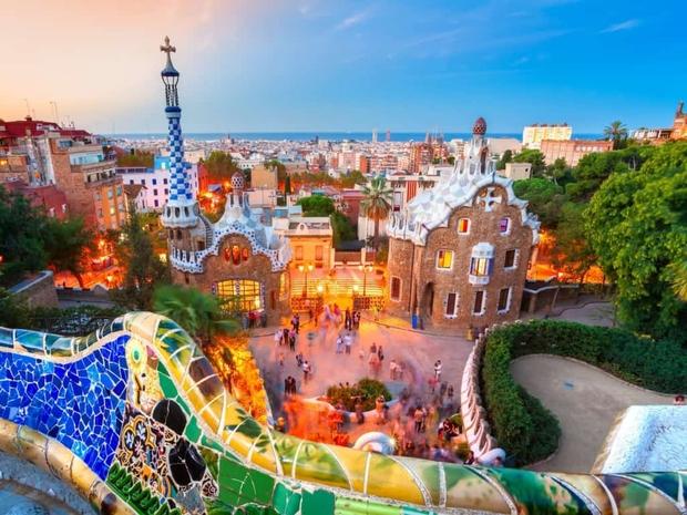 أجمل مدن أسبانيا السياحية