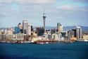 السياحة في نيوزيلندا أوكلاند