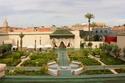 السياحة في مراكش- الحديقة السرية مراكش