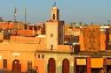 السياحة في المدينة القديمة مراكش