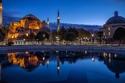 اسطنبول وجهة مميزة للعرسان لقضاء شهر العسل