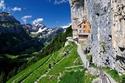 فندق إيشر، سويسرا