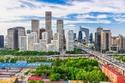 مدينة بكين من البحر