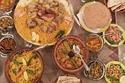 أكثر الأكلات السعودية الأكثر شعبية