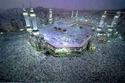 المسجد الحرام في مكة- السعودية