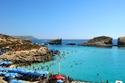 السياحة في مالطا جزيرة كومينو