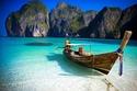 شهر العسل في جزر تايلاند