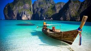 أجمل الجزر التايلندية لشهر العسل