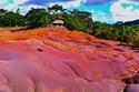 أدخل الألوان إلى خطط سفرك:هذه أجمل البقاع الزاهية في العالم