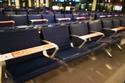 مسافات آمنة بين المقاعد