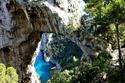السياحة في جزيرة كابري  أركو ناتورال
