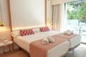 غرف نوم مريحة وبألوان عصرية