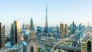 بالصور والفيديو أفضل 12 مكاناً للزيارة في دبي