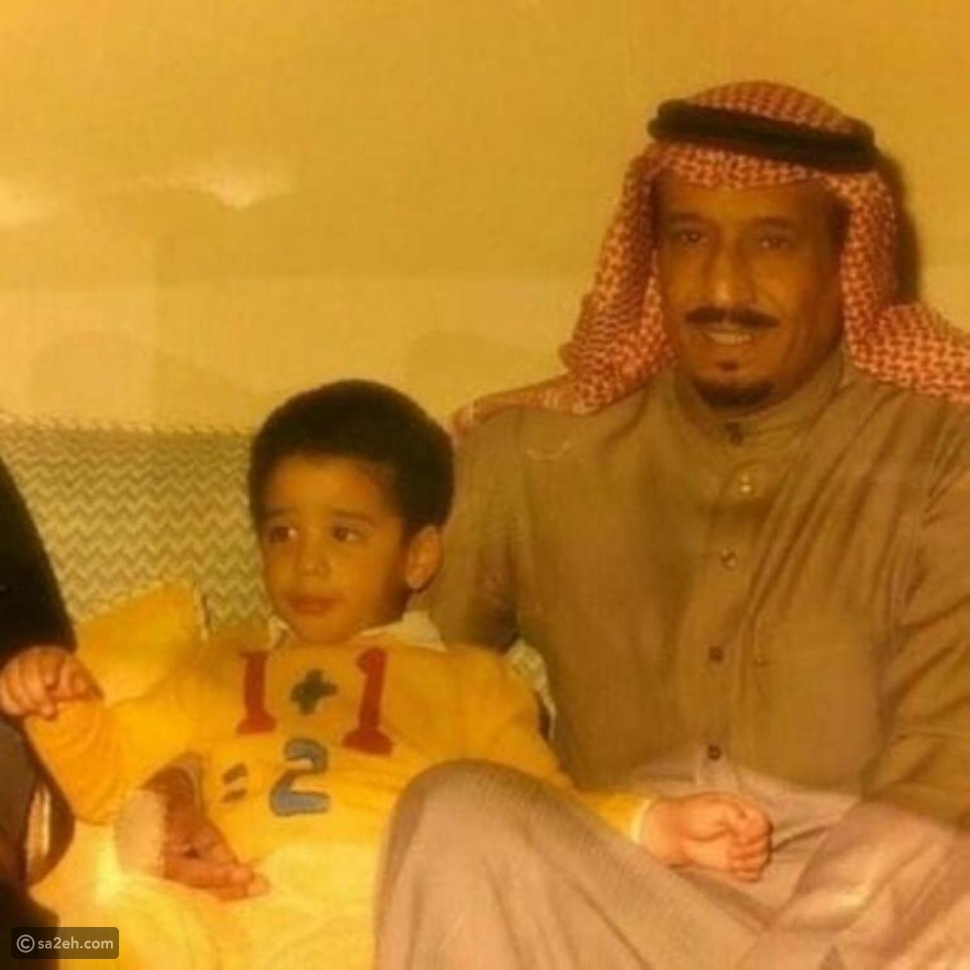 عيد ميلاد الأمير محمد بن سلمان