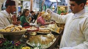 تعرف على الأكلات والحلويات الأكثر شهرة  في رمضان بالدول العربية