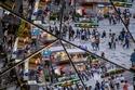 التسوق حول العالم