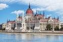 بودابست مدينة الحمامات الحارة والمنتجعات العلاجية