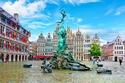 السياحة في بلجيكا أنتويرب