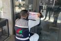 اقتصادية دبي تتدخل وتتخذ الإجراءت اللازمة ضد المقاهي