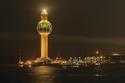 برج مراقبة ميناء جدة ، المملكة العربية السعودية
