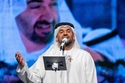 شاهد حسين الجسمي في حفلات عيد دبي لهذا العام