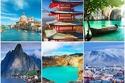 أفضل أماكن السفر وأروع أماكن السهر في الصيف