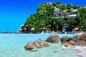 صورة لجزيرة بوكاري