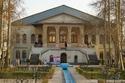 السياحة في طهران  متحف السينما الإيرانية